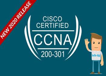 دانلود دوره جامع 2020 (CCNA (200-301