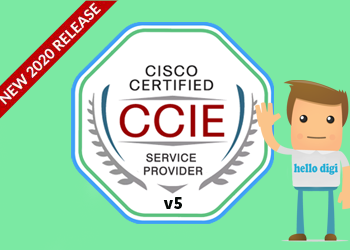 دانلود دوره  جامع (CCIE Service Provider v5.0 (New 2020