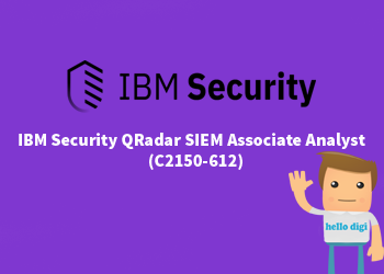 دانلود دوره جامع (IBM QRadar (C2150-612