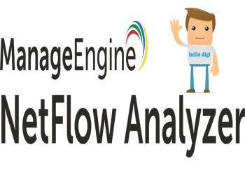 دانلود Manageengine Netflow Analyzer V12.4