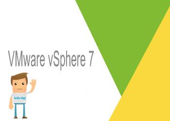 دانلود VMware vSphere 7.0 + لایسنس
