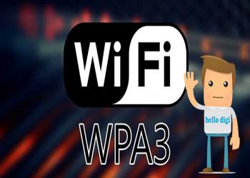 برخی ویژگیهای استاندارد امنیتی WPA3