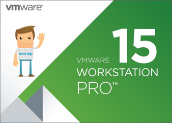 دانلود VMware Workstation 15.0 Pro