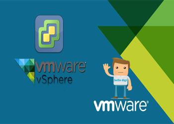 دانلود VMware vCenter Server 6.5 U1g