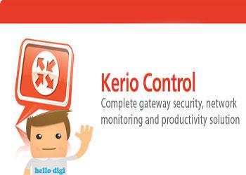 دانلود kerio control  9.2.5 build 2532 به همراه لایسنس
