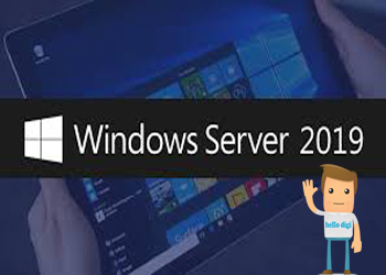 دانلود Windows Server 2019